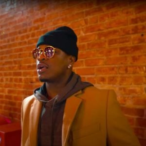 Ne-Yo, Artist on Virtual Piano, Play Piano Online