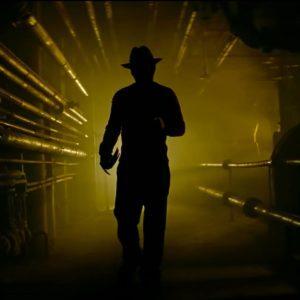 Nightmare on Elm Street Theme - Charles Bernstein, Virtual Piano