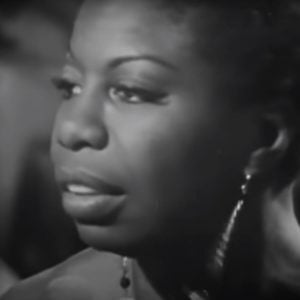 Nina Simone, Artist on Virtual Piano, Play Piano Online