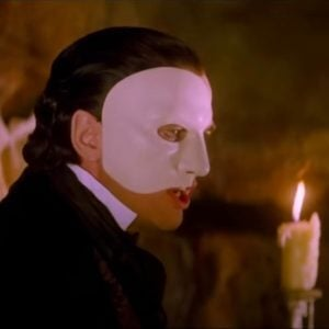 Phantom Of The Opera Theme – Andrew Lloyd Webber, Virtual Piano