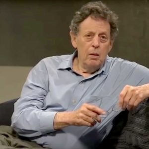 Philip Glass, Artist, Online Piano Keyboard, Virtual Piano