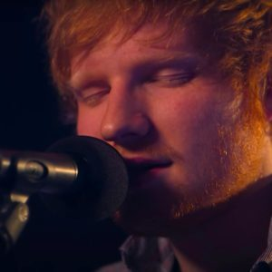 Photograph - Ed Sheeran, Online Pianist, Virtual Piano