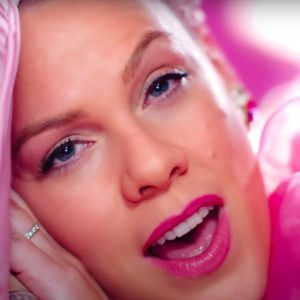 Pink, Artist on Virtual Piano, Play Piano Online