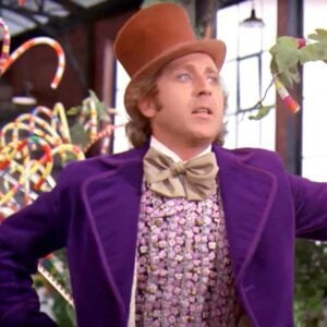 Pure Imagination – Gene Wilder (Willy Wonka and the Chocolate Factory), Alternative, Virtual Piano