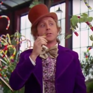 Pure Imagination – Gene Wilder (Willy Wonka and the Chocolate Factory), Virtual Piano