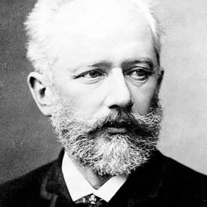 Pyotr Ilyich Tchaikovsky, Artist, Online Piano Keyboard, Virtual Piano