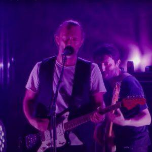 Radiohead, Artist on Virtual Piano, Play Piano Online