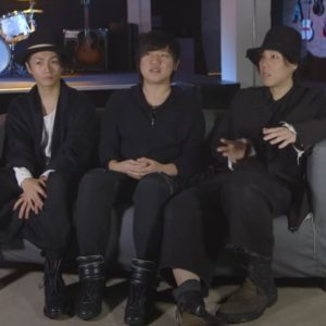 Radwimps, Artist on Virtual Piano, Play Piano Online
