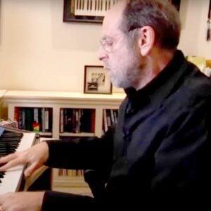 Ralph Schuckett, Artist, Online Piano Keyboard, Virtual Piano