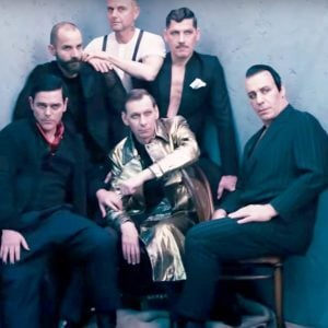 Rammstein, Artist, Online Piano Keyboard, Virtual Piano