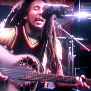 Redemption Song - Bob Marley, Virtual Piano