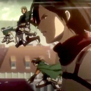 The Reluctant Heroes - Hiroyuki Sawano (Attack on Titan), Play Piano Online, Virtual Piano
