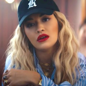 Rita Ora, Artist on Virtual Piano, Play Piano Online