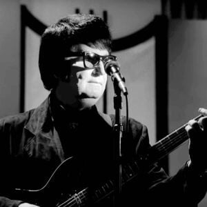Roy Orbison, Artist on Virtual Piano, Play Piano Online