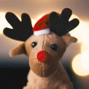 Rudolph The Red Nose Reindeer, Intermediate, Online Piano Keyboard, Virtual Piano