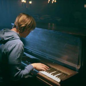 Sail – Awolnation, Online Pianist, Virtual Piano