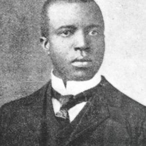 Scott Joplin, Artist, Online Piano Keyboard, Virtual Piano
