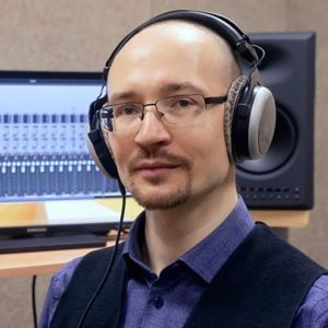 Sergey Eybog, Artist on Virtual Piano, Play Piano Online