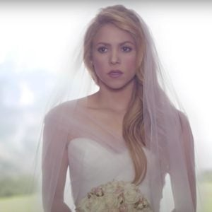 Shakira, Artist on Virtual Piano, Play Piano Online