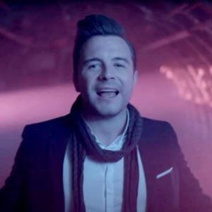 Shane Filan, Artist on Virtual Piano, Play Piano Online