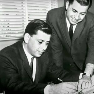 Sherman Brothers, Artist on Virtual Piano, Play Piano Online
