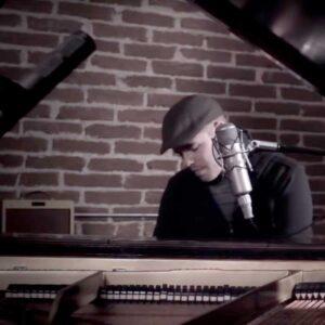 Sleeping At Last, Artist, Online Piano Keyboard, Virtual Piano