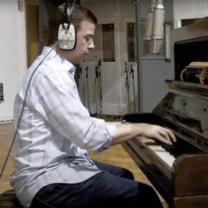 Stephen Rippy, Artist on Virtual Piano, Play Piano Online