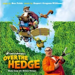 Still (Over the Hedge) – Ben Folds, Online Pianist, Virtual Piano