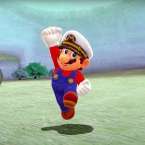 Super Mario (Theme) – Koji Kondo, Online Pianist, Virtual Piano