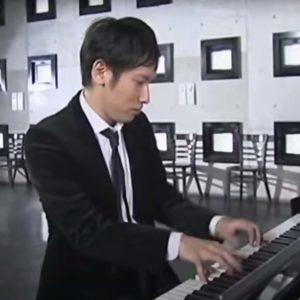 Takatsugu Muramatsu, Artist, Online Piano Keyboard, Virtual Piano
