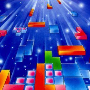 Tetris Theme - Doctor P, Online Pianist, Virtual Piano