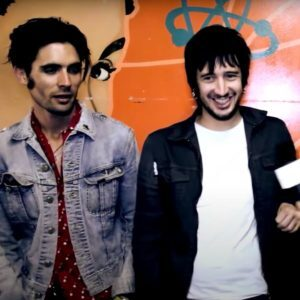 The All – American Rejects, Artist on Virtual Piano, Play Piano Online