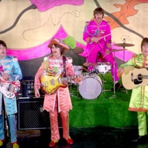 The Beatles, Artist on Virtual Piano, Play Piano Online
