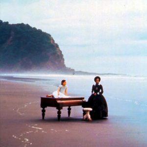The Heart Asks Pleasure First – Michael Nyman (The Piano), Virtual Piano