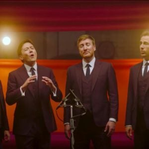 The King's Singers, Artist on Virtual Piano, Play Piano Online