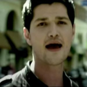 The Man Who Can't Be Moved – The Script, Virtual Piano