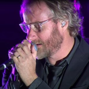 The National, Artist on Virtual Piano, Play Piano Online