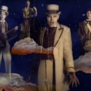 The Smashing Pumpkins, Artist on Virtual Piano, Play Piano Online