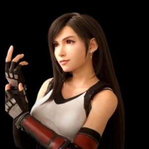 Tifa's Theme – Nobuo Uematsu (Final Fantasy), Virtual Piano
