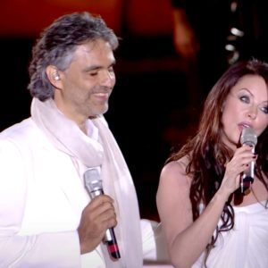 Time To Say Goodbye – Andrea Bocelli, Online Pianist, Virtual Piano