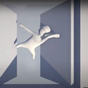 Title Theme (Human Fall Flat) - Tomas Sakalauskas, Song Sheet, Virtual Piano