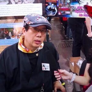 Toshio Masuda, Artist on Virtual Piano, Play Piano Online