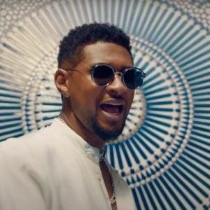 Usher, Artist on Virtual Piano, Play Piano Online