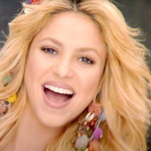 Waka Waka – Shakira, Online Pianist, Virtual Piano