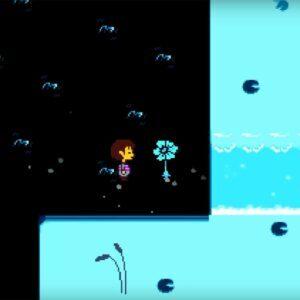 Waterfall (Undertale) - Toby Fox, Best Online Piano Keyboard, Virtual Piano