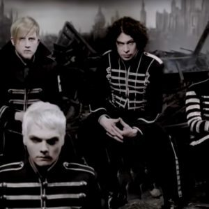 Welcome to the Black Parade – My Chemical Romance, Virtual Piano