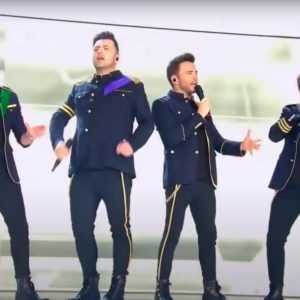 Westlife, Artist on Virtual Piano, Play Piano Online