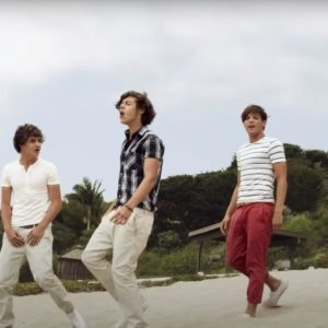 What Makes You Beautiful – One Direction, Online Pianist, Virtual Piano