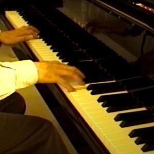 Where Do I Begin? – Francis Lai, Online Pianist, Virtual Piano