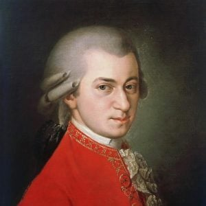 Wolfgang Amadeus Mozart, Classical Music Composer, Virtual Piano